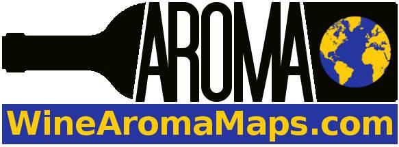 Wine Aroma Maps