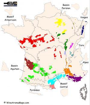 Wine_Aroma_Maps_bassins_et_montagnes_et-massifs_dans_les_vignobles_de_france